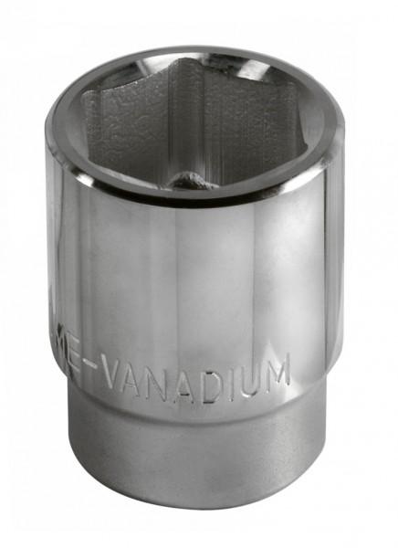 """25 mm (1"""") Sechskant Steckschlüsseleinsatz 36 mm"""