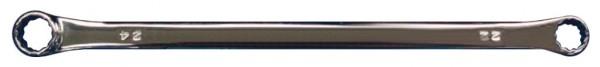 Doppelringschlüssel 12 mm x 14 mm