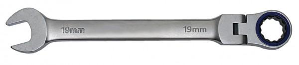 Zwölfkant Gabelringratschenschlüssel 9 mm