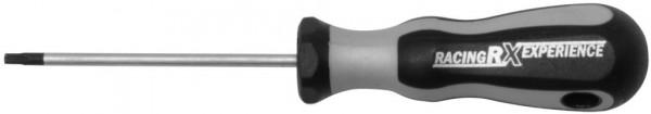 T-Profil ohne Loch Werkstattschraubendreher T25