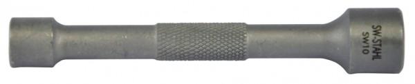 """10 mm (3/8"""") Sechskant Spezialeinsatz 10 mm"""
