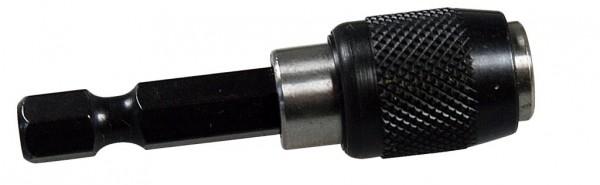 """6,3 mm (1/4"""") 6-kant Automatischer Bithalter"""