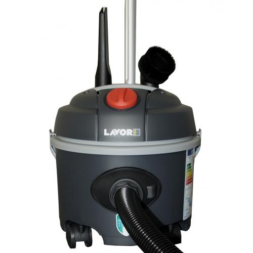 Lavor Kompaktsauger SILENT PRO kompakt (76 db)