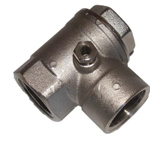 Luftkompressor-Rückschlagventil Außengewinde Verbindungswerkzeug 16 Mm 10 Mm