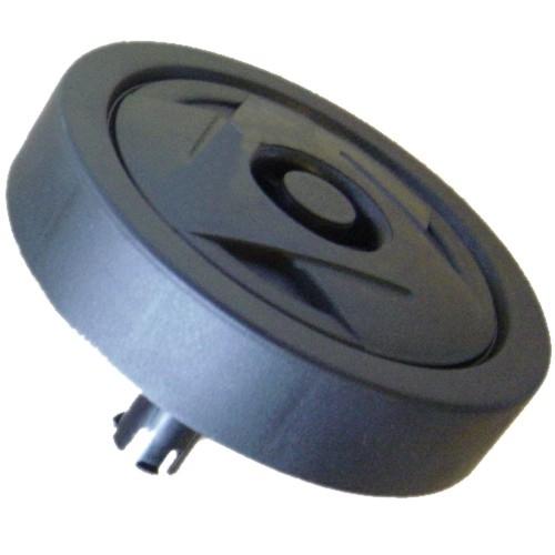 Kunststoffrad zu Super Wash 150