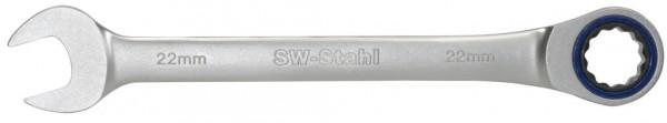 Gabelringratschenschlüssel 21 mm