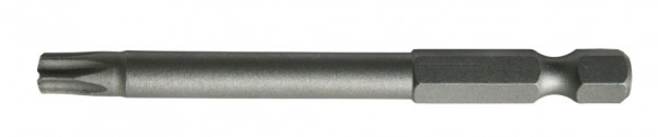 "6,3 mm (1/4"") 6-kant T-Profil mit Loch Schraubendrehbit T8"