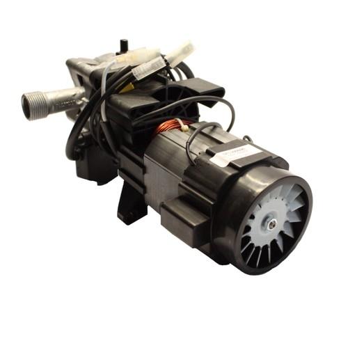 Motor 230/50 komplett mit Pumpenkopf XTR1007