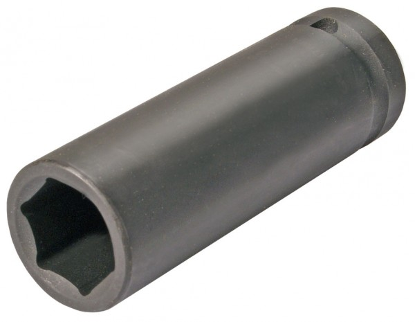 """12,5 mm (1/2"""") Sechskant IMPACT-Steckschlüsseleinsatz 22 mm"""