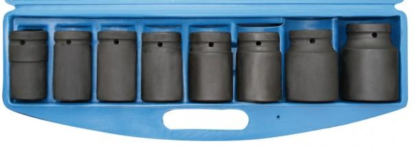 """25 mm (1"""") Sechskant IMPACT-Steckschlüsseleinsätze"""