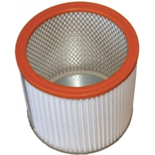 Faltenfilter aus Papier für Nass-Trocken-Sauger WHISPER SILENT