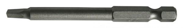 "6,3 mm (1/4"") 6-kant Vierkant Schraubendrehbit 1"