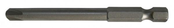 "6,3 mm (1/4"") 6-kant Dreiflügel Schraubendrehbit 5"
