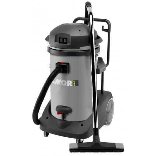 Profi Industriesauger TAURUS PR 3000 W 77 l Behälter