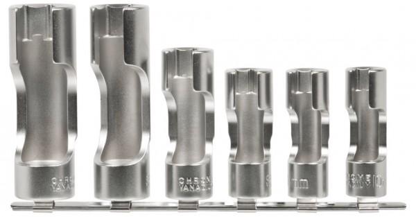 """10 mm (3/8"""") Spezial-Steckschlüsseleinsätze"""