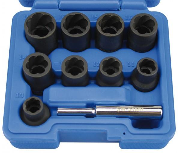 """12,5 mm (1/2"""") Spiralnuten Spiralnuteneinsätze"""