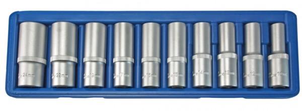 """12,5 mm (1/2"""") Sechskant Steckschlüsseleinsätze"""