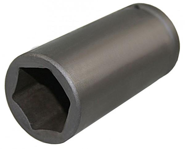 """20 mm (3/4"""") Sechskant IMPACT-Steckschlüsseleinsatz 46 mm"""