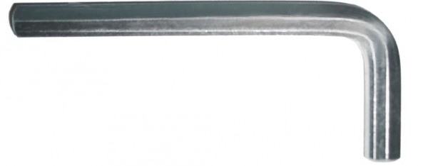 Innensechskant Winkelschlüssel 9 mm