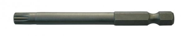 """6,3 mm (1/4"""") 6-kant Vielzahn Schraubendrehbit M6"""