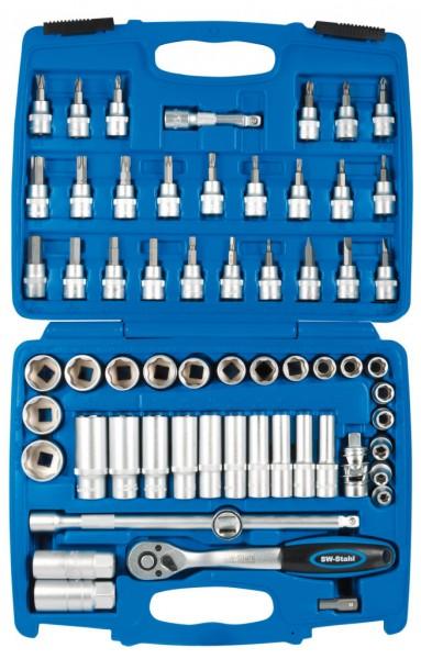 """10 mm (3/8"""") Industrie-Steckschlüsselsatz"""