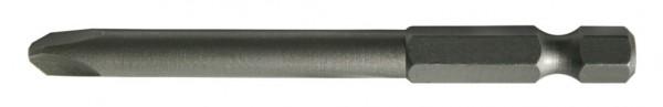 """6,3 mm (1/4"""") 6-kant Kreuz Schraubendrehbit 1"""