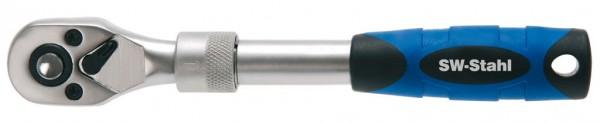 "12,5 mm (1/2"") Teleskop-Umschaltknarre"