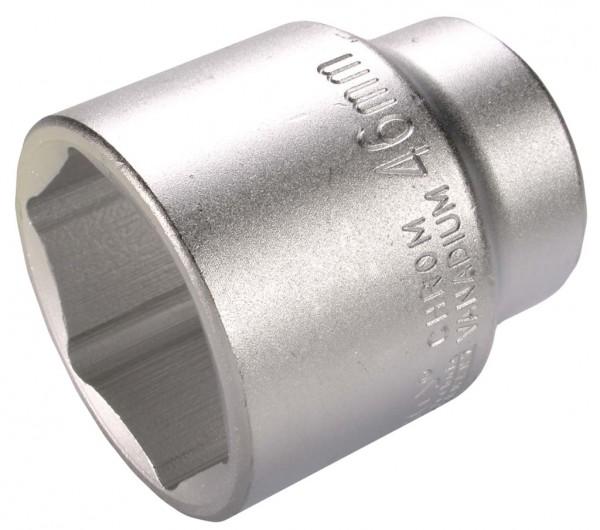 """20 mm (3/4"""") Sechskant Steckschlüsseleinsatz 50 mm"""