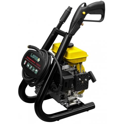 INDEPENDENT 1900 Benzin HDR 130 bar - 520 l/h